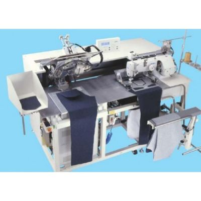 Швейная машина Juki AVP875-SMZ999ZSZ