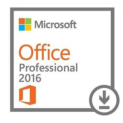 �������� ESD Microsoft Office 2016 Professional ALL LNG 269-16801