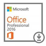 Лицензия ESD Microsoft Office 2016 Professional ALL LNG 269-16801