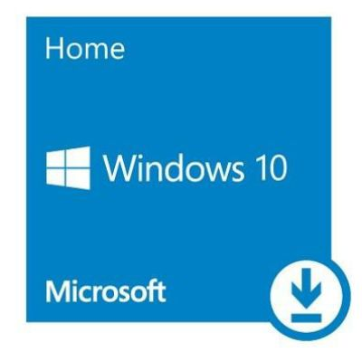 Лицензия ESD Microsoft Windows 10 Home 32/64-bit ALL LNG KW9-00265