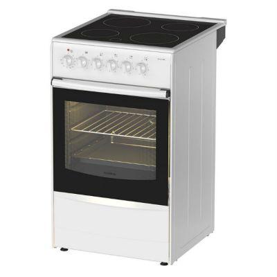 Электрическая плита Darina 1B EС 341 606 W (677)