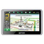 LEXAND Навигатор GPS SB-5 PRO HDR