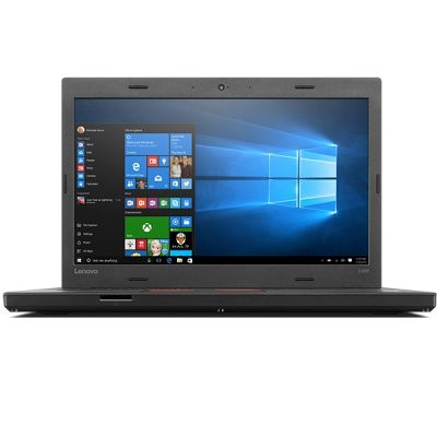 Ультрабук Lenovo ThinkPad L560 20F1002SRT