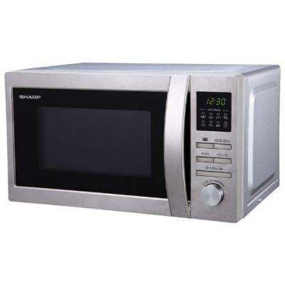 Микроволновая печь Sharp R 6496ST