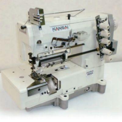 Швейная машина Kansai Special WX-8803EMK