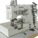 Швейная машина Kansai Special WX-8804D