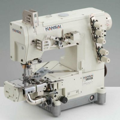 Швейная машина Kansai Special RX-9803A