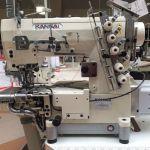 Швейная машина Kansai Special RX-9803A-UF/UTC-A
