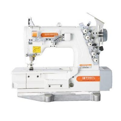 Швейная машина Siruba F007K-W122- 356/FHA
