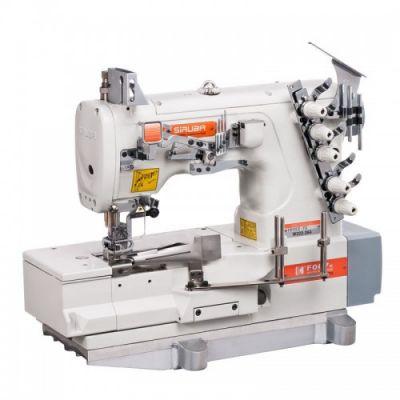 Швейная машина Siruba F007K-W222- 356/FQ