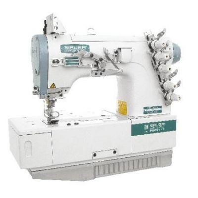 Швейная машина Siruba F007J-U122-232/FP