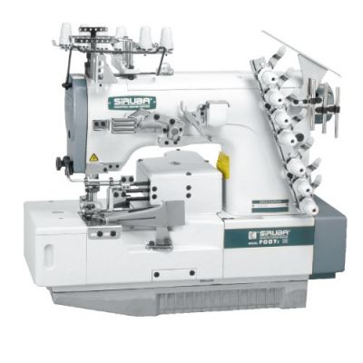 Швейная машина Siruba F007K-W222-364-4/FSM/FA