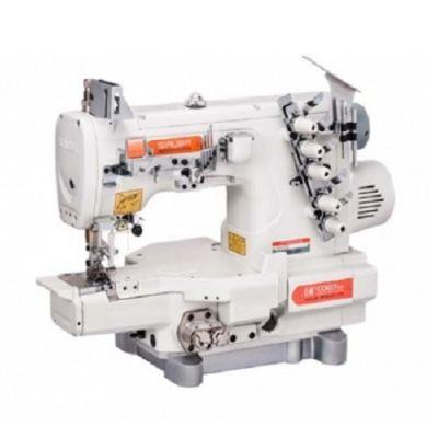 Швейная машина Siruba C007K-W222-356/CQ