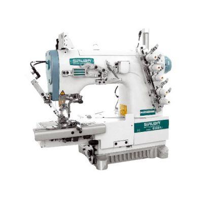 Швейная машина Siruba C007J-W322-356/CD
