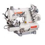 Швейная машина Siruba C007KD-W532-356/CR/UTP/CX/CL/RLP