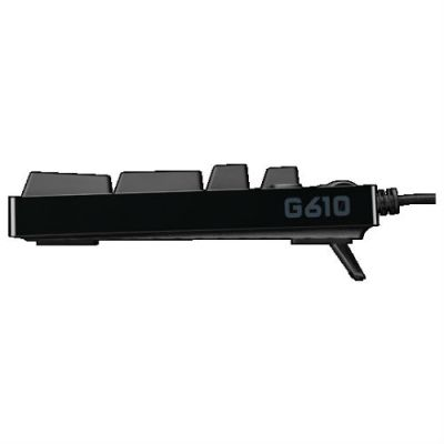 ���������� Logitech G610 Orion ������ USB Multimedia LED