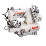 Швейная машина Siruba C007KD-W812-356/CRL/UTP/CL