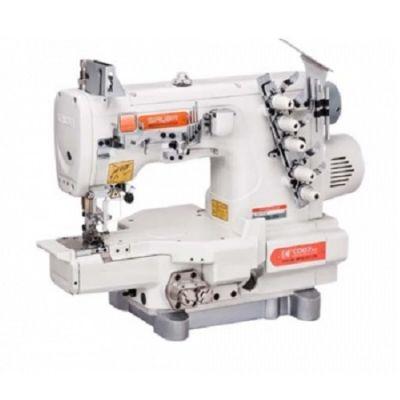 Швейная машина Siruba C007K-W522-356/FFC/CR