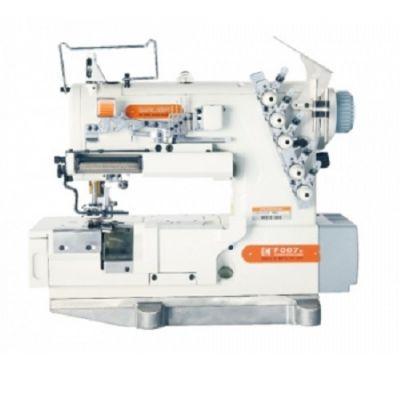 Швейная машина Siruba C007K-W522-356/FFC/CR/CL