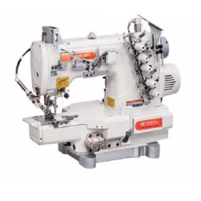Швейная машина Siruba C007KD-W122-356/CH/UTR/CLA