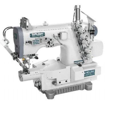 Швейная машина Siruba S007K-W122-356/PCH-3M