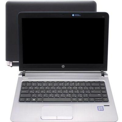 Ноутбук HP ProBook 430 G3 W4N80EA