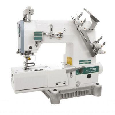 Швейная машина Siruba Z008-248Q