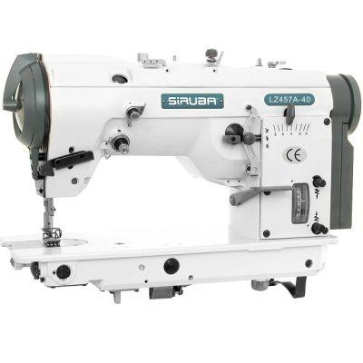 Швейная машина Siruba LZ457 A-21