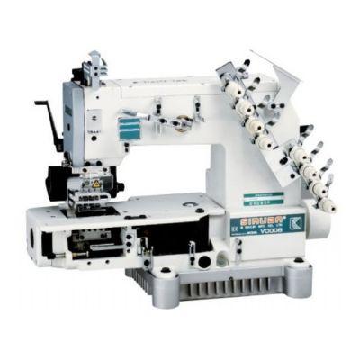 Швейная машина Siruba VC008-04095P/VWL/FH