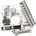 Швейная машина Siruba VC008-06064P/VPL/LSA/R