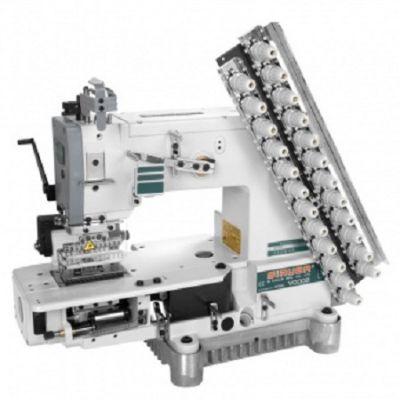Швейная машина Siruba VC008-12064P/VWL/FH