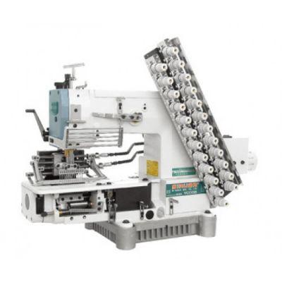 Швейная машина Siruba VC008-12064P/VSM