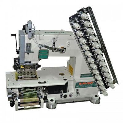 Швейная машина Siruba VC008-12064P/VPQK