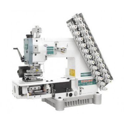 Швейная машина Siruba VC008-12064P/VPS