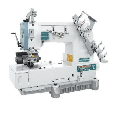 Швейная машина Siruba HF008-04064P/HPR/B519Q