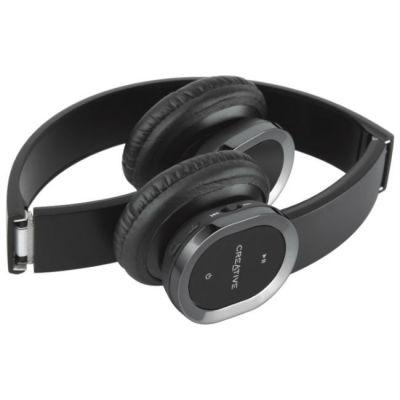 Наушники с микрофоном Creative WP-450 черный