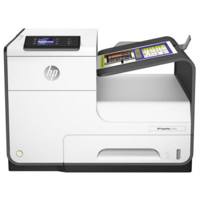 Принтер HP PageWide Printer 352 dw Printer J6U57B