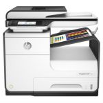 ��� HP PageWide MFP 377 dw AiO J9V80B