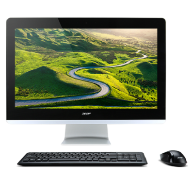 Моноблок Acer Aspire Z3-705 DQ.B2FER.002