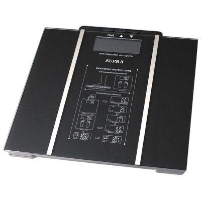 Весы напольные Supra BSS-6500