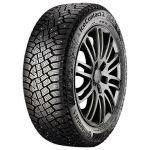 Зимняя шина Continental ContiIceContact 2 KD Шипы 255/45 R19 104T 347077
