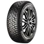 Зимняя шина Continental ContiIceContact 2 KD Шипы 245/50 R18 104T 347161