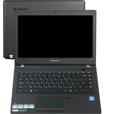 Ноутбук Lenovo E31-70 80KX01G1RK