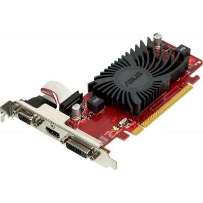 Видеокарта ASUS PCI-E HD5450-SL-1GD3-BRK-V2 AMD Radeon HD 5450-SL-1GD3-BRK-V2