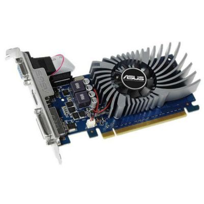 Видеокарта ASUS PCI-E GT730-SL-2GD5-BRK nVidia GeForce GT730-SL-2GD5-BRK