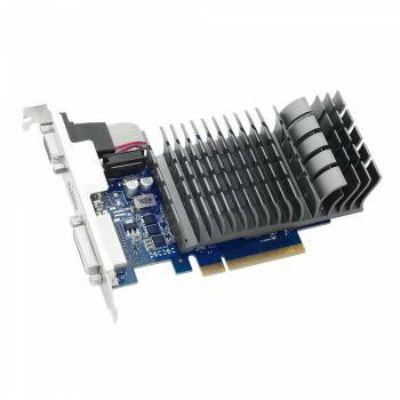 Видеокарта ASUS PCI-E 710-2-SL-BRK nVidia GeForce GT 710 710-2-SL-BRK