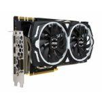 ���������� MSI PCI-E GTX 1070 ARMOR 8G OC nVidia GeForce GTX 1070 GTX 1070 ARMOR 8G OC