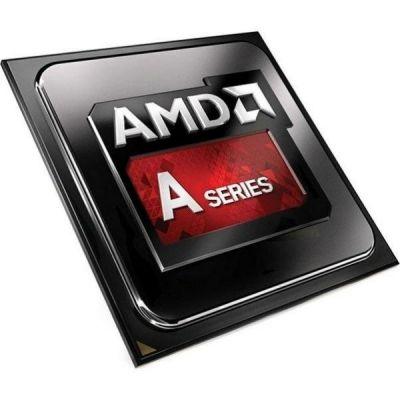 ��������� AMD A8 6500B FM2 (3.5GHz/AMD Radeon HD 8470D) OEM AD650BOKA44HL