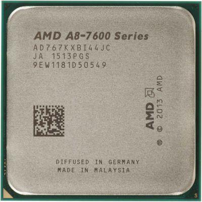 ��������� AMD Athlon X4 860K FM2+ (3.7GHz) Box AD860KXBJASBX
