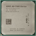 Процессор AMD Athlon X4 860K FM2+ (3.7GHz) Box AD860KXBJASBX
